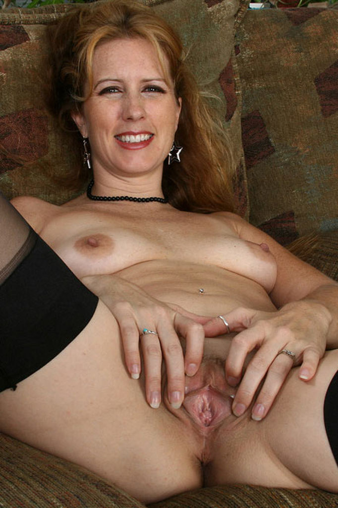 Redhead over 30 years hot f