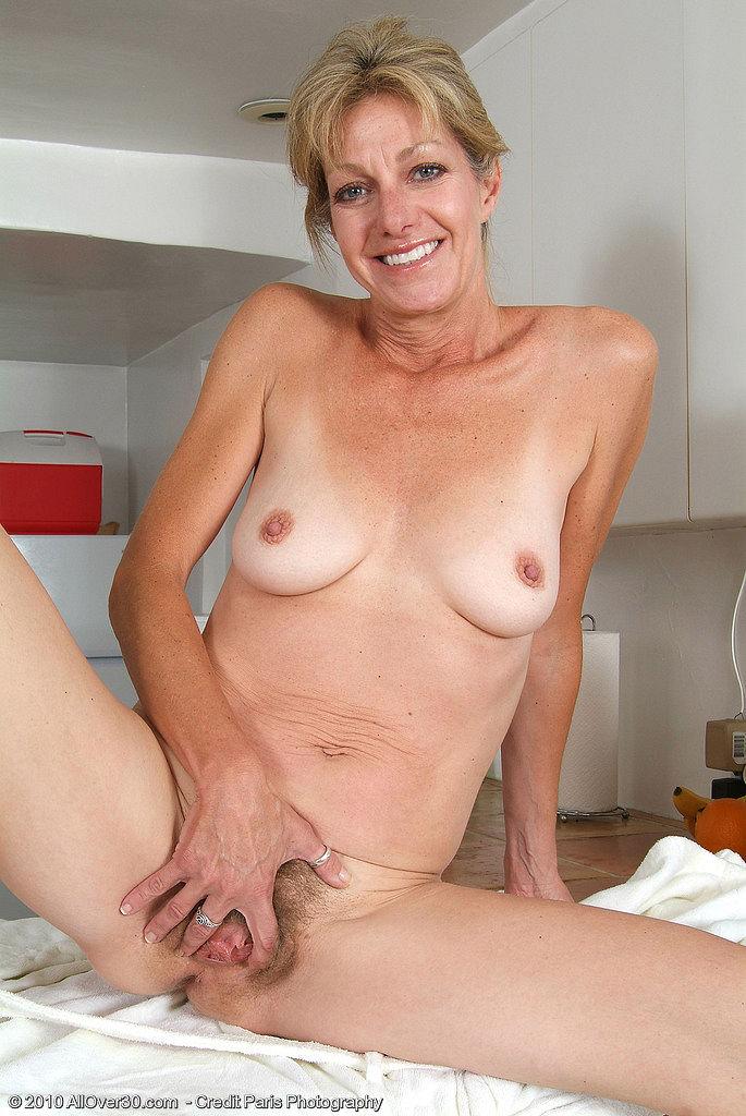 Neighbours hot mom