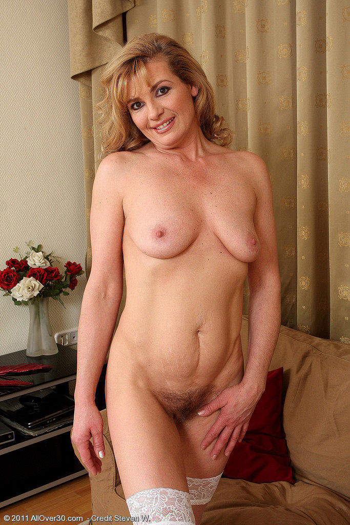 Girls over 40 porn