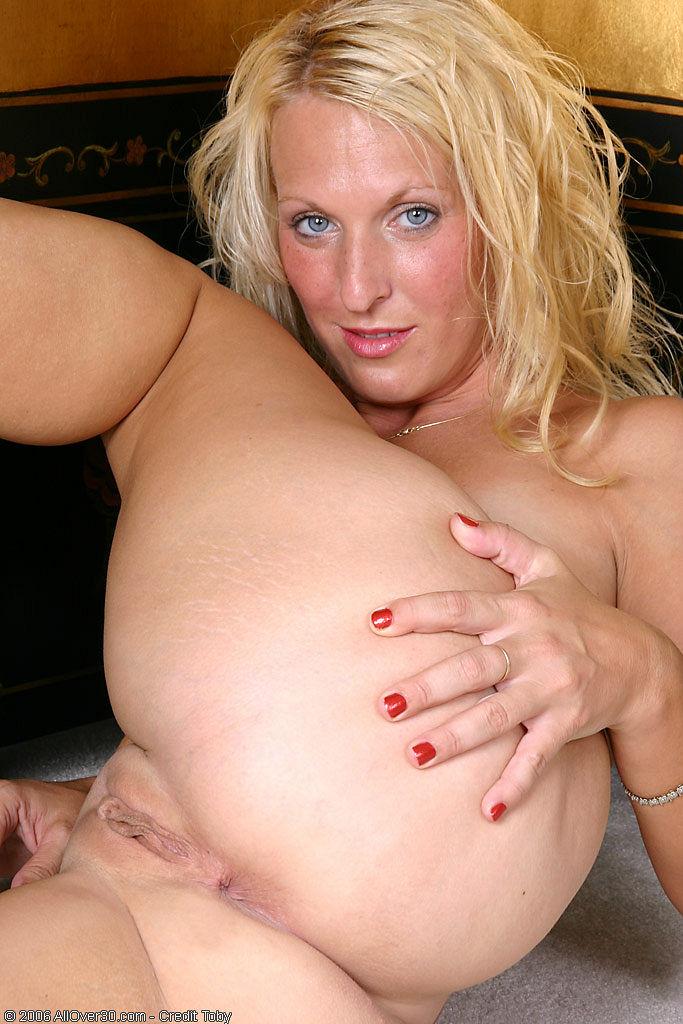 Bondage Nude Women