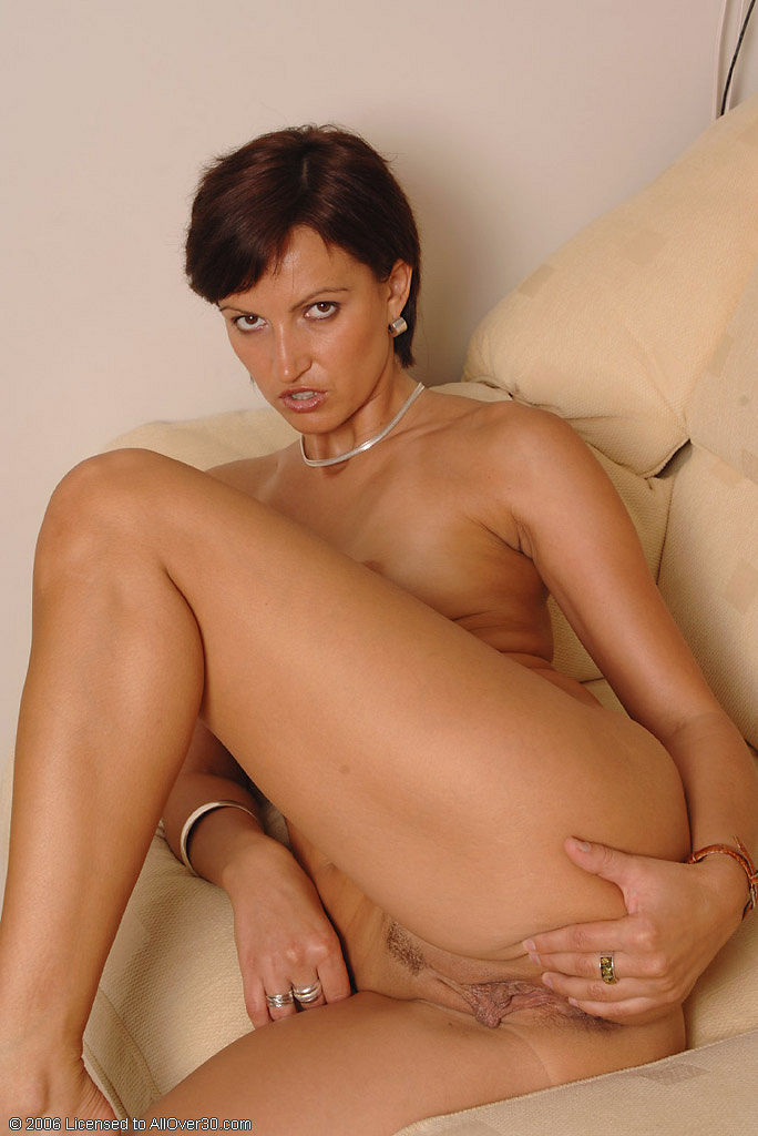 Donne Mature Nude