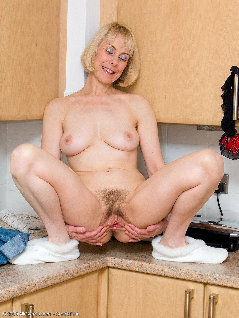 Sally hazel may and