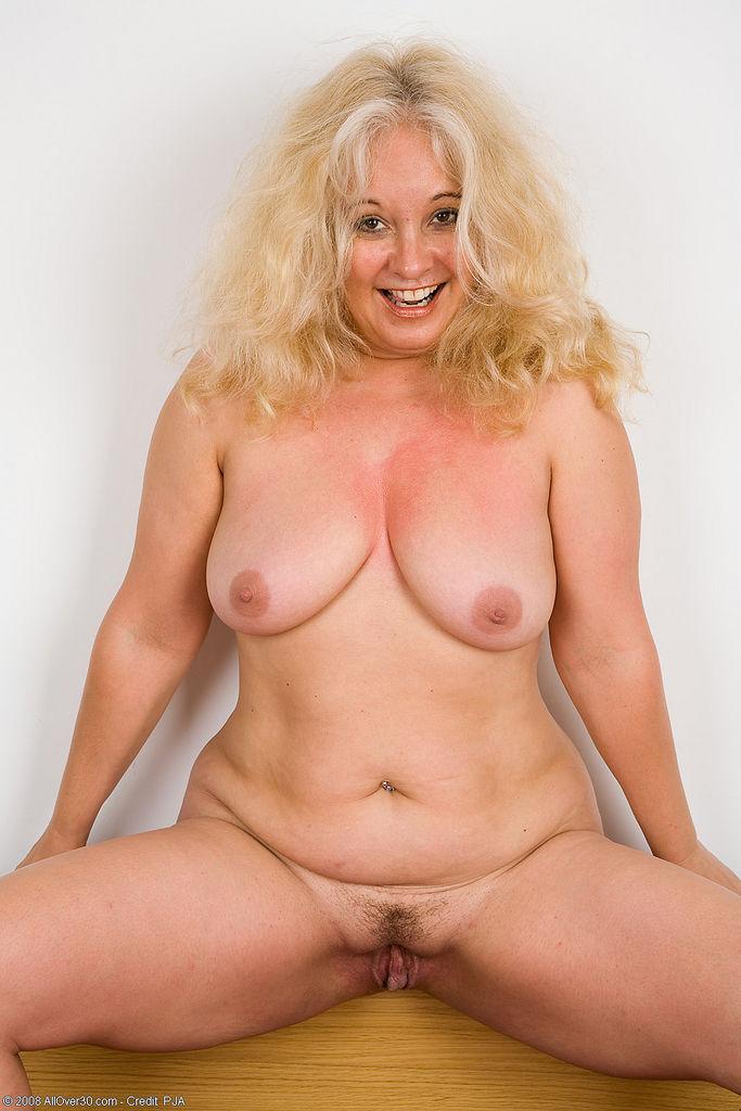 Beautiful lady with beautiful breasts playing guitar hero 1