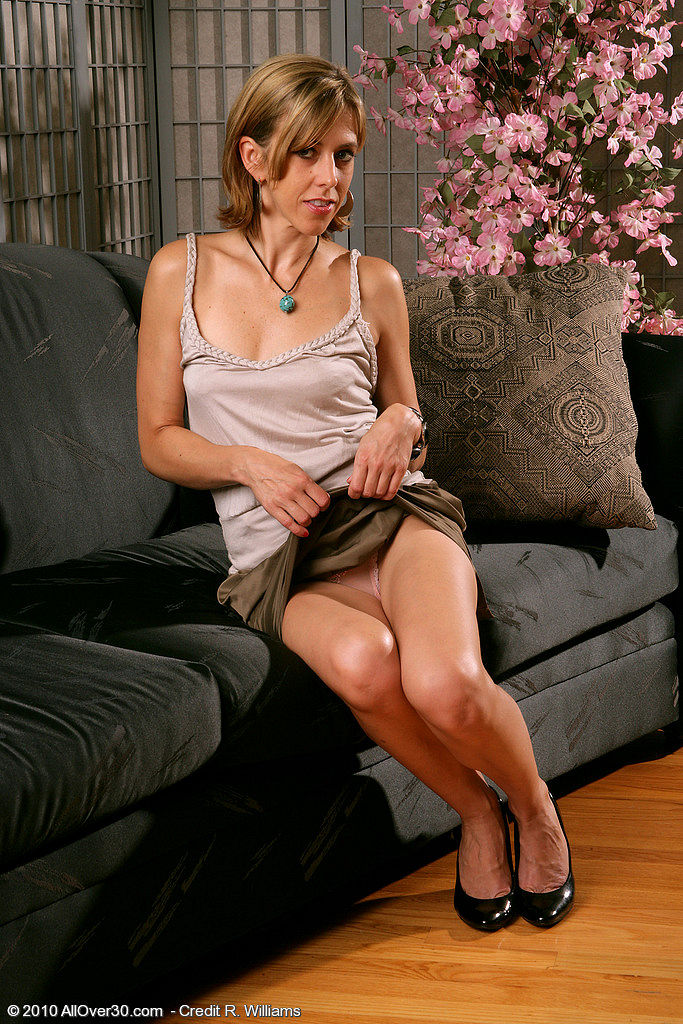 A gorgeous milf with beautiful feet and ass ak - 3 2